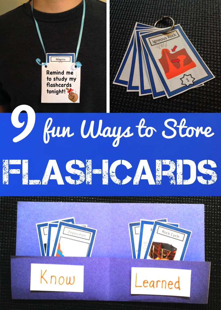 Ways To Read Tarot Cards: 9 Fun Ways To Store Flashcards